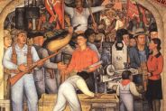 The Arsenal, Diego Rivera