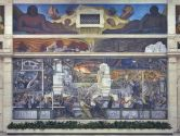 Diego Rivera/Detroit Institute of Arts