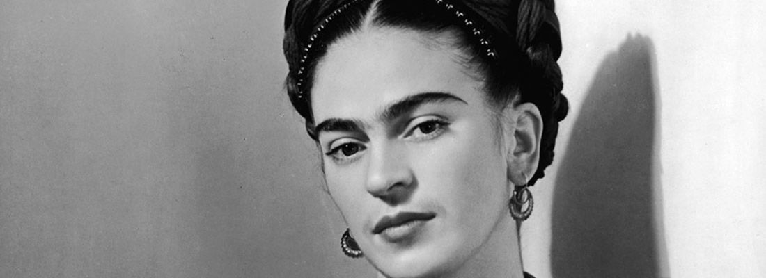 Frida Kahlo & Contemporary Thoughts