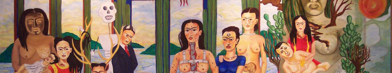 frida postmodern icon of the cyborg essays