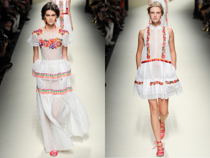 Famous mexican fashion designers 60